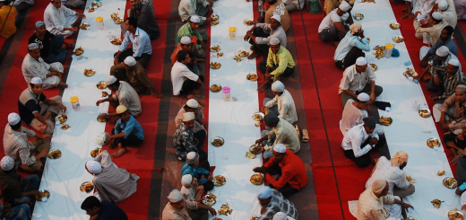 Fasting in Ramadan