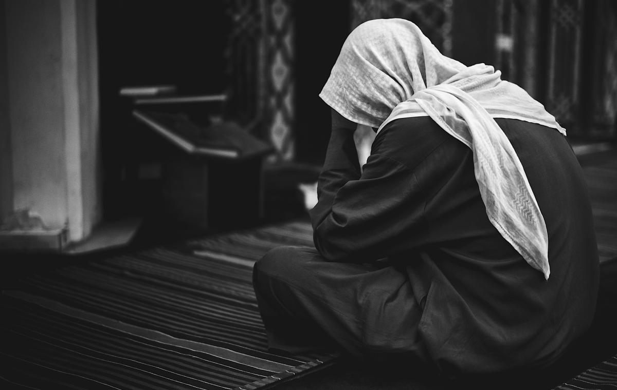 I'tikaf in Ramadan